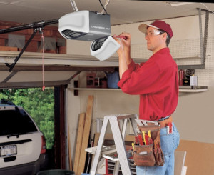 Garage Door Repair Littleton Services